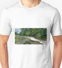 Stainforth force Yorkshire Unisex T-Shirt