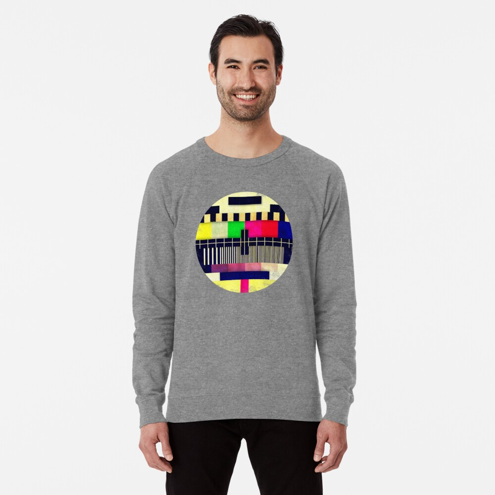ERROR Lightweight Sweatshirt