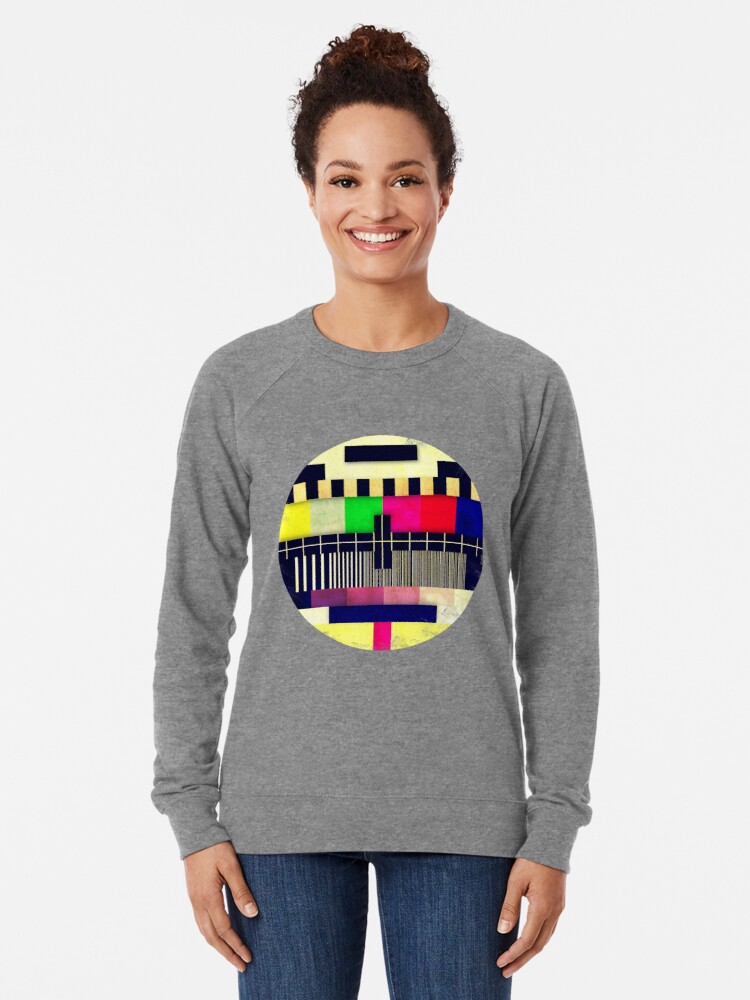 Alternate view of ERROR Lightweight Sweatshirt