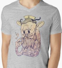 Hello Sailor!! Men's V-Neck T-Shirt
