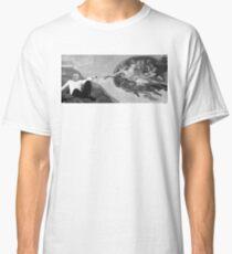 Michelangelo Foucault Classic T-Shirt