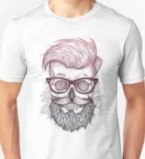 Hipster is Dead Unisex T-Shirt