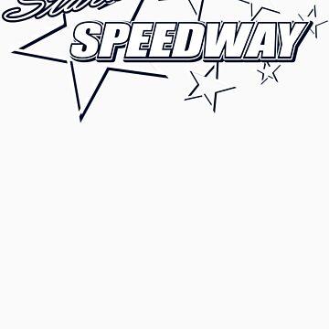 Stardust Speedway - Good Future - by Fuzon