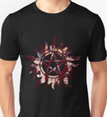 Supernatural #5 T-Shirt