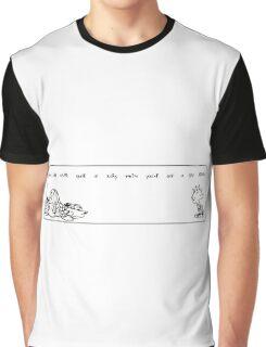 Calvin and Hobbes Graphic T-Shirt