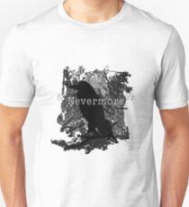 Quote The Raven Unisex T-Shirt