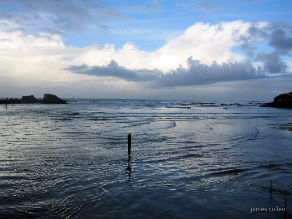 OCEAN by james cullen