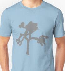 The Joshua Tree (white) Unisex T-Shirt