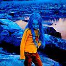 Blue Morgan by Elizabeth Burton
