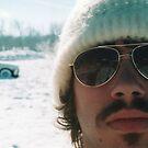 Self Portrait #2 by cmrakestraw
