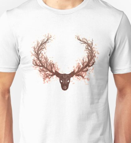 The Deer Tree Unisex T-Shirt