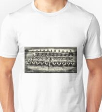 The Football Team  Unisex T-Shirt