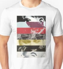 The Smiths Albums Unisex T-Shirt