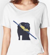 swiggity swooty lemme smash Women's Relaxed Fit T-Shirt
