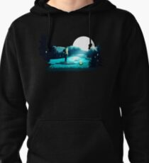Lost in the Moment Hoodie