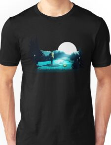 Lost in the Moment Unisex T-Shirt