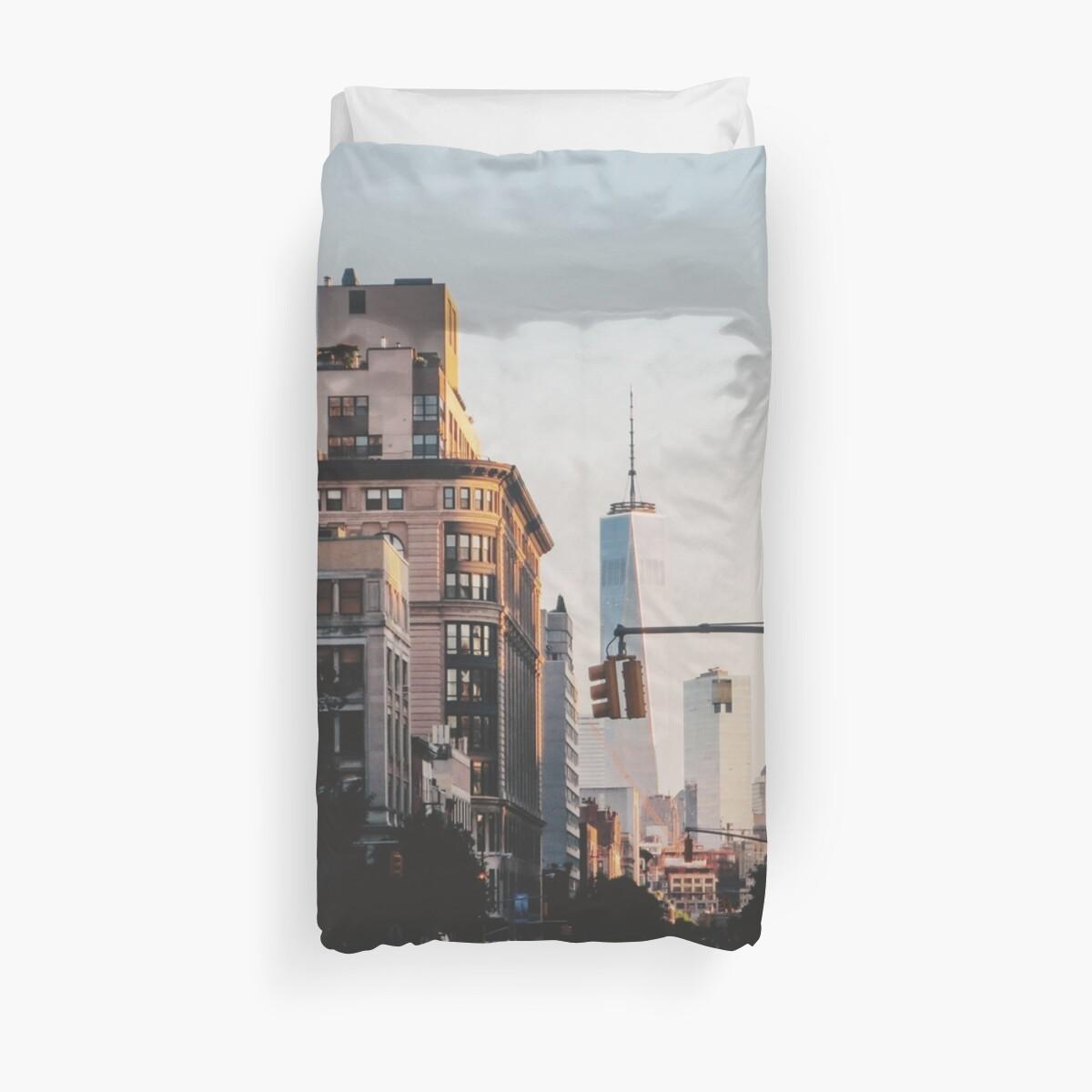 «Nueva York» de jenniferzalzal