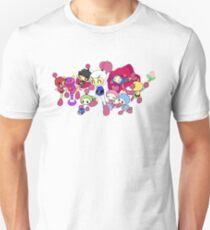 Super Bomberman R - Bomberman and Friend!  Unisex T-Shirt