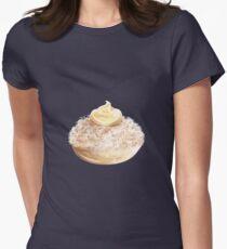Schoolbread - Skolebrød Women's Fitted T-Shirt