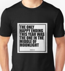 Jimmy Kimmel - Middle of Moonlight  Unisex T-Shirt