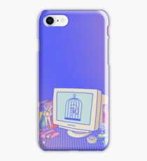 Babysitter iPhone Case/Skin