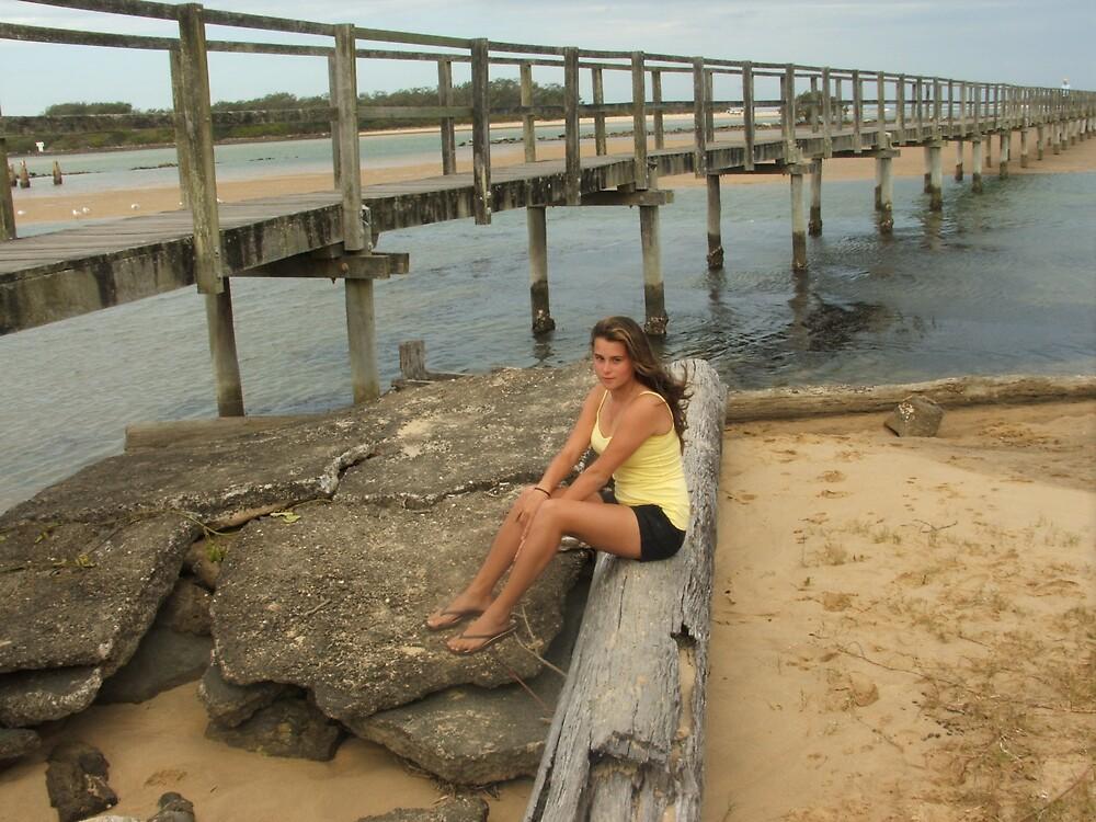 Urunga Boardwalk by bobbijo07