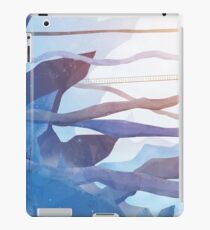 Frozen Valley iPad Case/Skin