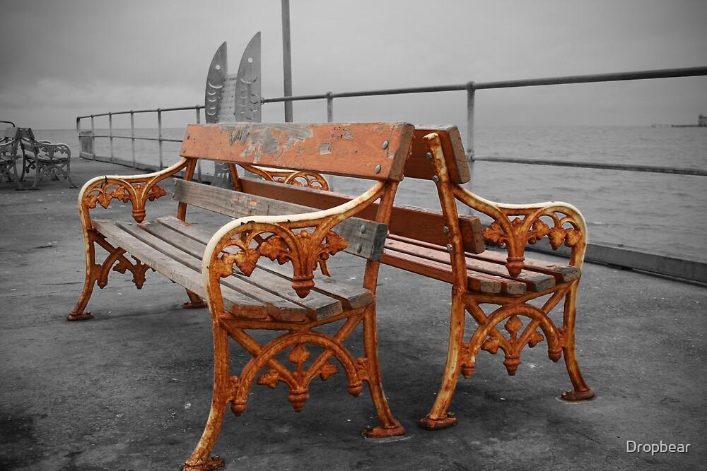 Rust by Dropbear