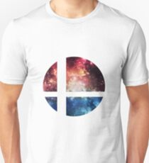 Super Space Bros. || SSB logo Unisex T-Shirt