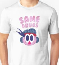 Chance The Rapper - Same Drugs T-Shirt