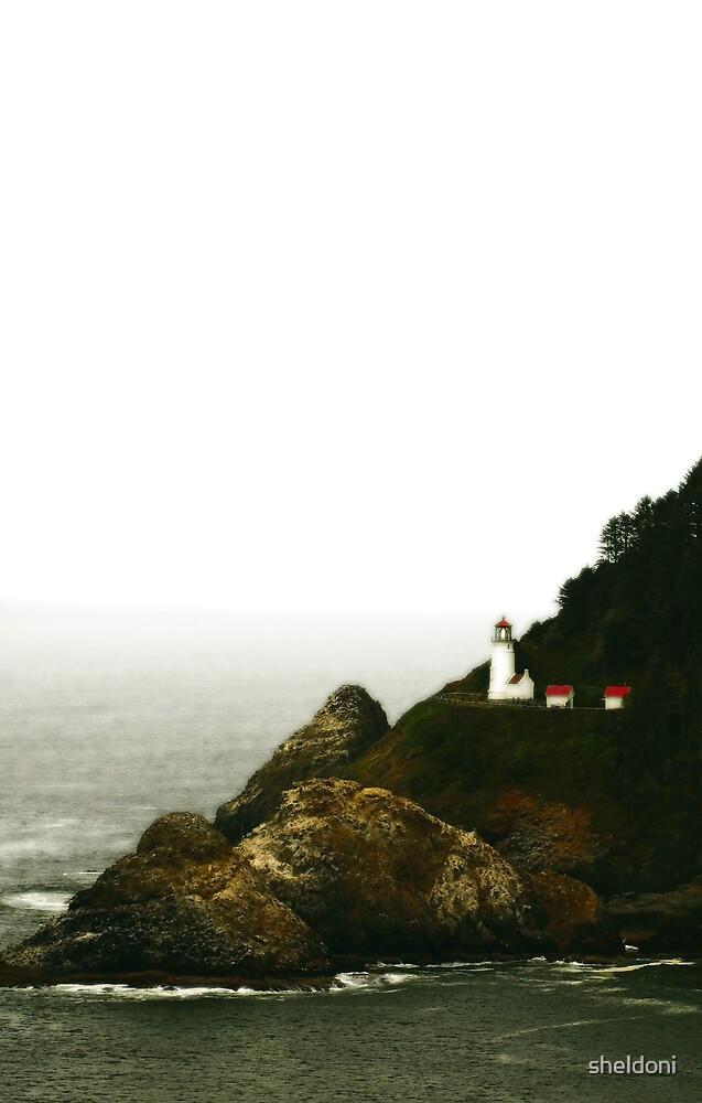 """Fog Light"" by sheldoni"