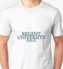 Regent University Dad T-Shirt