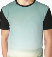 Evening Skyscape Graphic T-Shirt