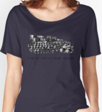 Choices Women's Relaxed Fit T-Shirt