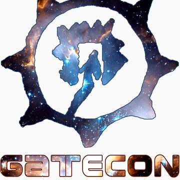 Gatecon Galaxy by AusGate