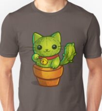 Cat-tus can be cute T-Shirt