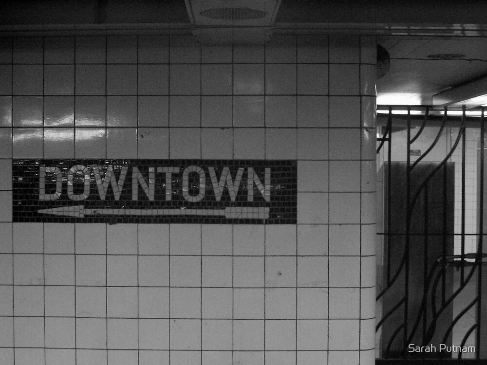 Downtown by Sarah Putnam