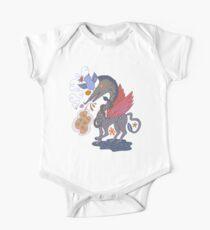 Dragon Language Kids Clothes
