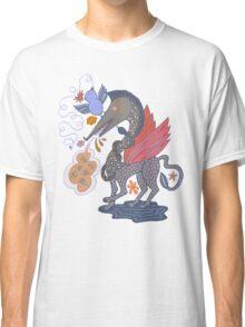 Dragon Language Classic T-Shirt