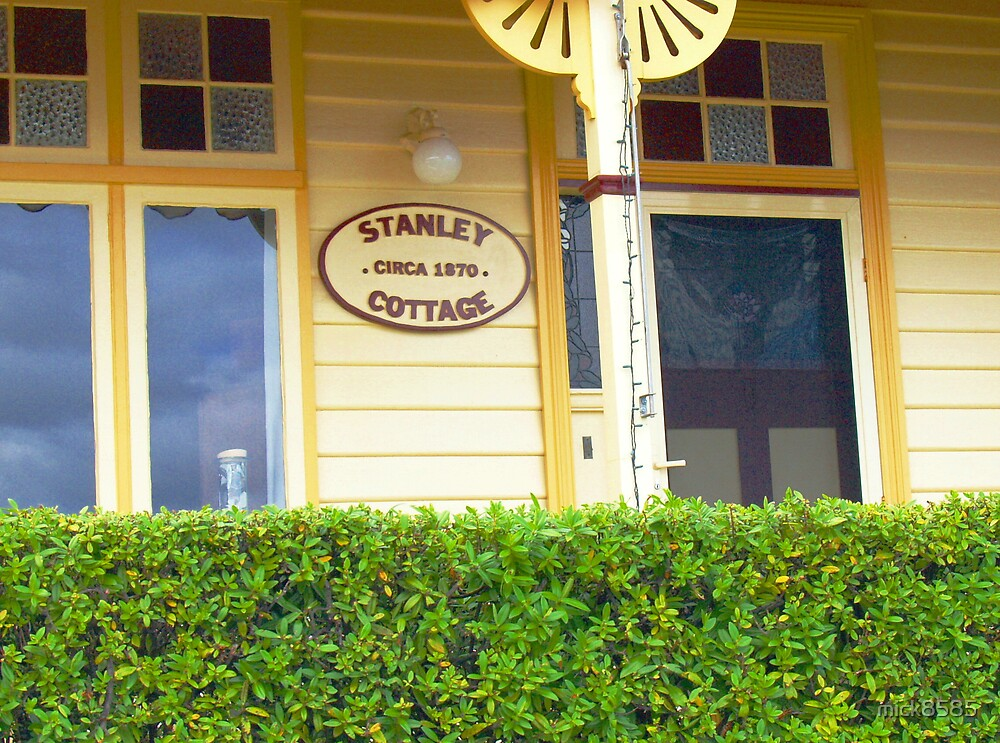 Stanley views by mick8585