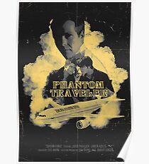 Supernatural Phantom Traveler Poster Poster