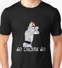 Chicken Attack  T-Shirt