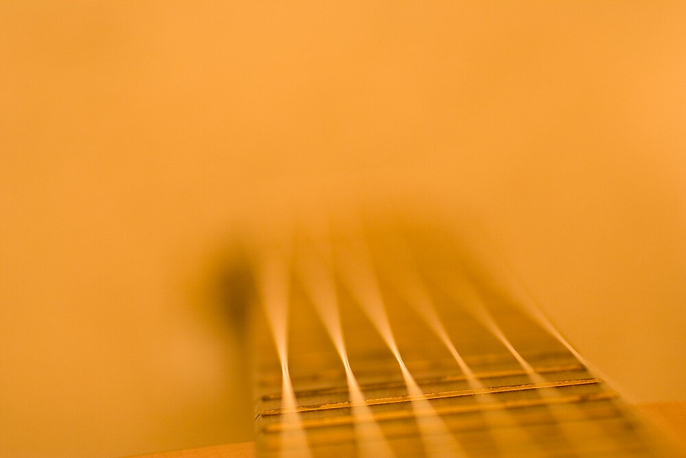 Acoustic depth #3 by Nzaweird