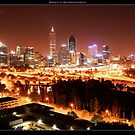 Kings Park - Perth, WA by geeewocka
