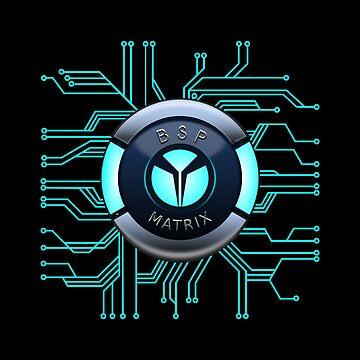 BSP Matrix by HenryGaudet