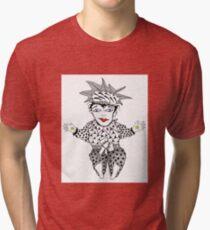 Jest a Juggler Tri-blend T-Shirt
