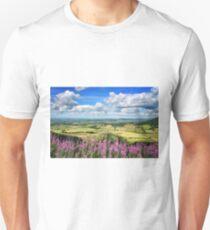 Sutton Bank Unisex T-Shirt