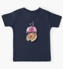 Space Doughnut Kids Clothes