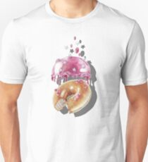 Space Doughnut T-Shirt