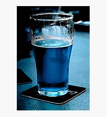 Cool Beer Photographic Print